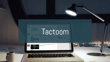 Tactoom