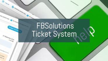 FBSolutions Ticket System