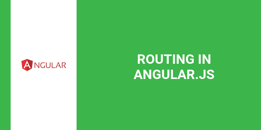 Routing in Angular.js