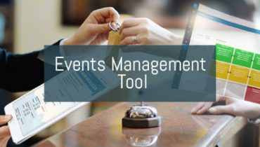 Events Management Tool