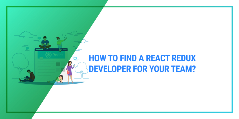 Hire a certified React Redux developer in five steps