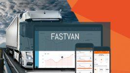 Fastvan