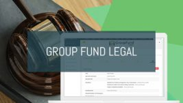 Group Fund Legal