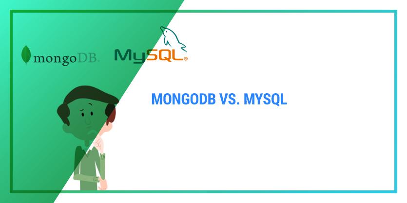 MongoDB vs. MySQL