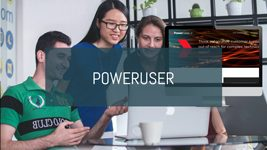 Poweruser