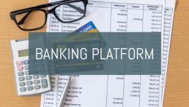 Banking platform